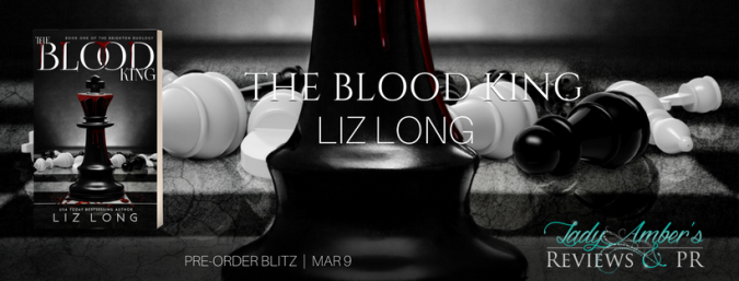 the blood king pob banner